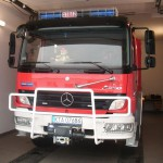Mercedes ATEGO 1329